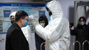 خبرهای پزشکی : ساخت ویروس کرونا در آزمایشگاه برای تولید واکسن سایت 4s3.ir