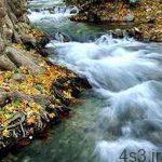 «سراب گیان نهاوند» یکی از زیبا ترین سرابهای استان همدان سایت 4s3.ir