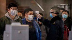 خبرهای پزشکی : سرعت ابتلای کره جنوبی به کرونا از چین بیشتر شد سایت 4s3.ir