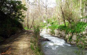 سفرهای یک روزه اطراف تهران سایت 4s3.ir