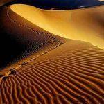 سفر به کویر مصر ایران و جاذبه های دیدنی روستای مصر سایت 4s3.ir