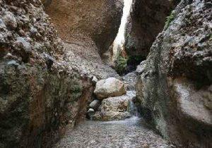 سفر به غار زیبای زینه گان سایت 4s3.ir