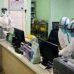 خبرهای پزشکی : سه مرکز مهم پخش ویروس کرونا در ایران اعلام شد سایت 4s3.ir