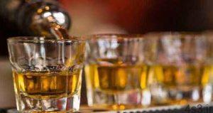 خبرهای پزشکی : سه نفر بر اثر مصرف الکل در مشهد دچار مسمومیت شدند سایت 4s3.ir