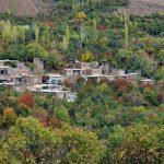 سه روستای دیدنی در خراسان سایت 4s3.ir