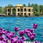 شاه گلی یکی از مهم ترین گردشگاه های شهر تبریز سایت 4s3.ir