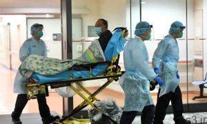 خبرهای پزشکی : شمار تلفات ویروس کرونا از ۱۰۰۰ نفر گذشت سایت 4s3.ir