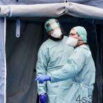 خبرهای پزشکی : شمار فوتی های کرونا در ایتالیا از ۴ هزار تن فراتر رفت سایت 4s3.ir