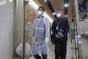 خبرهای پزشکی : شمار قربانیان کرونا در چین از مرز ۳ هزار نفر گذشت سایت 4s3.ir