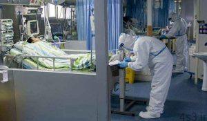 خبرهای پزشکی : شمار قربانیان کرونا در چین به ۴۹۰ نفر رسید سایت 4s3.ir