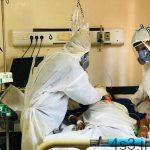 خبرهای پزشکی : شناسایی 3 بیمار مشکوک به کرونا و فوت 1 نفر در اراک/ مشاهده موارد مشکوک در اردبیل و سمنان سایت 4s3.ir