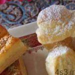 شیرینی زبان و پاپیون مخصوص عید نوروز سایت 4s3.ir