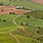 طبیعت روستای بدرانلو سایت 4s3.ir