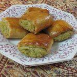 طرز تهیه شیرینی نازک، شیرینی قزوین سایت 4s3.ir