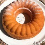 طرز تهیه کیک ماست سایت 4s3.ir