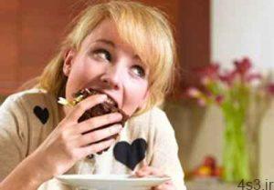 عادت های بد غذایی و شیوه ترک آنها سایت 4s3.ir