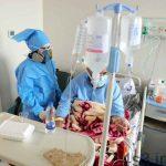 خبرهای پزشکی : عدم اطلاع ۸۶ درصد مبتلایان به ویروس کرونا از بیماری خود سایت 4s3.ir