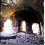 غاركرفتو یکی از غارهای مهم ایران سایت 4s3.ir