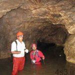 غار نوردی تابستانی سایت 4s3.ir