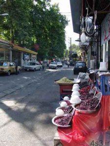 فرحزاد، یکی از تفرج گاه های مهم تهران سایت 4s3.ir