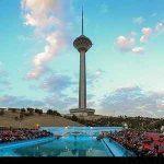 فهرست محبوب ترین جاهای دیدنی تهران + توضیحات و عکس سایت 4s3.ir