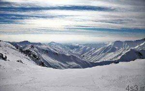 قله میشو یکی از زیباترین و پر جاذبه ترین قله های آذربایجان سایت 4s3.ir