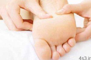 ماساژ پاها قبل از خواب چه فوایدی دارد؟ سایت 4s3.ir