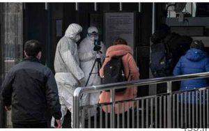 خبرهای پزشکی : مرگ اولین بیمار مبتلا به کروناویروس در تایوان سایت 4s3.ir