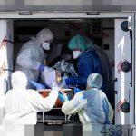 خبرهای پزشکی : مرگ اولین نفر بر اثر کرونا در آمریکا/ آمار مبتلایان به کرونا در ایتالیا از مرز ۱۱۰۰ نفر گذشت سایت 4s3.ir