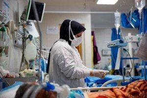 خبرهای پزشکی : مشقت درمانگران سایت 4s3.ir