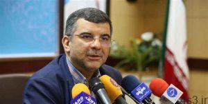 خبرهای پزشکی : معاون وزیر بهداشت: کرونا در هر ساعت موجب فوت 3 نفر و ابتلای 43 تن در ایران میشود سایت 4s3.ir