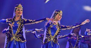 معرفی رقص واغزالی سایت 4s3.ir