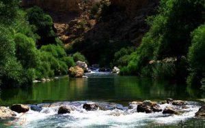 معرفی بهشت گمشده شیراز (تنگ بستانک) + تصاویر سایت 4s3.ir