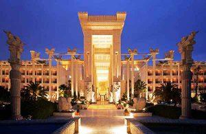 معرفی هتل های جزیره کیش سایت 4s3.ir