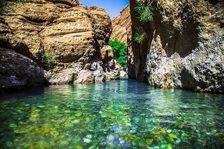 6منطقه بکر ایران که کمتر در عکسها هستند سایت 4s3.ir