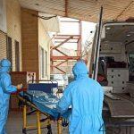 خبرهای پزشکی : ۱۷ مورد ابتلا به کرونا در عراق شناسایی شد/ فرانسه: آخرین شهروند مبتلا به کرونا بهبود یافت سایت 4s3.ir