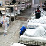 خبرهای پزشکی : میزان درمان کرونا در چین از ابتلا به ویروس پیشی گرفت سایت 4s3.ir