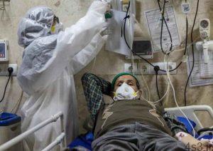 خبرهای پزشکی : نماینده سازمان جهانی بهداشت: وضعیت در ایران جدی است/ حمایت سازمان ملل از کشور برای مبارزه با کرونا سایت 4s3.ir