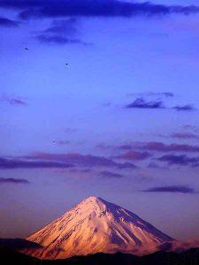 همه چیز درباره قله دماوند سایت 4s3.ir