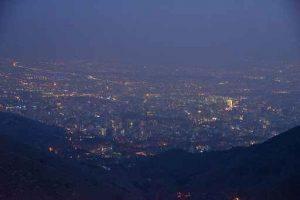 خبرهای پزشکی : هوای آلوده موجب کوتاه شدن عمر میلیون ها نفر در جهان می شود سایت 4s3.ir