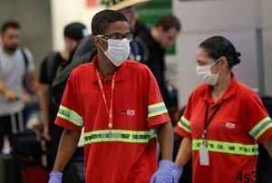 خبرهای پزشکی : وزارت بهداشت آمریکا: کرونا 18 ماه یا بیشتر در کشور ادامه مییابد سایت 4s3.ir