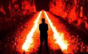 وضعیت ایرانی ها در جهنم! سایت 4s3.ir