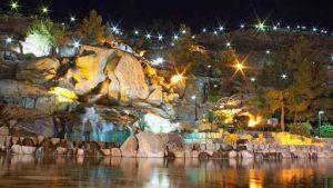 پارک  کوهسنگی  مشهد سایت 4s3.ir
