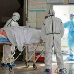 """خبرهای پزشکی : پس از ابتلا به """"کووید-۱۹"""" چه اتفاقی در بدن میافتد؟ سایت 4s3.ir"""