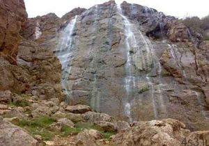 پیرغار مکانی دیدنی در شهرستان فارسان سایت 4s3.ir