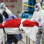 خبرهای پزشکی : پیش بینی ابتلای 96 میلیون آمریکایی به کرونا سایت 4s3.ir