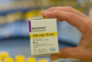 خبرهای پزشکی : چراغ سبز چین به داروی ضد التهاب ریه برای درمان کرونا سایت 4s3.ir