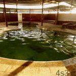 چشمه های آب گرم دهلران سایت 4s3.ir