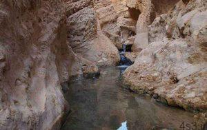 چشمه های آب گرم محلات سایت 4s3.ir