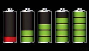 چطور بر طول عمر باتری ابزار الکترونیکی خود بیافزاییم؟ سایت 4s3.ir